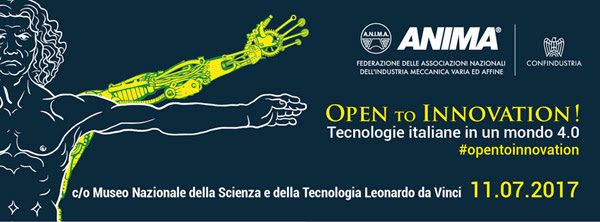open to innovation
